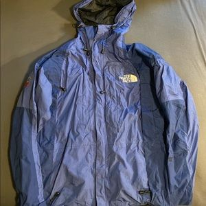 North Face Jacket Summit Series Medium